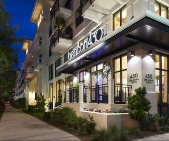 Beacon 430, Downtown St Petersburg, Saint Petersburg, FL