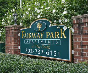 Fairway Park Apartments, Wilmington, DE