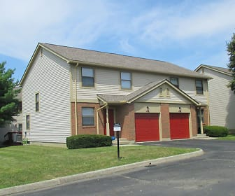 Aurora Townhomes, Harvest Preparatory School, Canal Winchester, OH