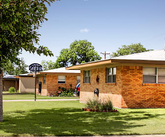 Highland Park Village, Amarillo, TX
