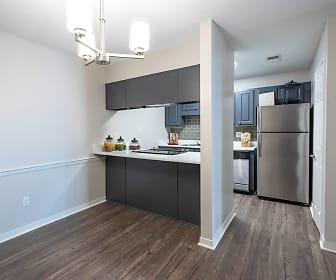 Kitchen, The Desoto
