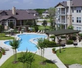 Pool, Broadwater