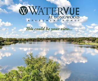 WaterVue at Longwood, Casselberry, FL