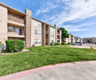 Walnut Ridge, Del Mar College, TX