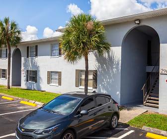 Kara West, Orange Technical Education Center  Orlando Tech, FL