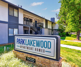 Park Lakewood, Oakdale, CA
