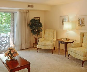 Kenwood Park Apartments, Perry Hall, MD