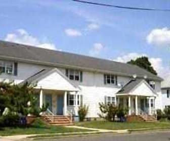 Jamesburg Apartments, Jamesburg, NJ