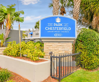 The Park at Chesterfield, 33617, FL