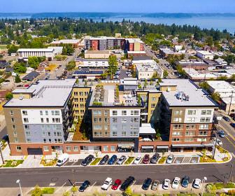 Studio Apartments for Rent in Tacoma, WA | 41 Rentals