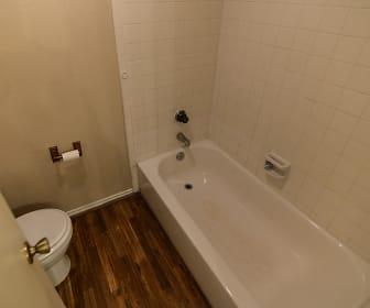 Bathroom, 1010 Planters Rd