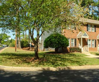 Forest Edge Townhomes, Garner, NC