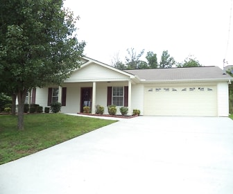 6370 Gary Moore Lane, Oak Ridge, TN