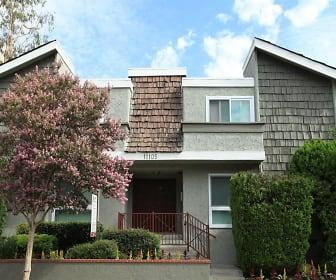 Chatham Oak Apartments, North Hollywood, CA