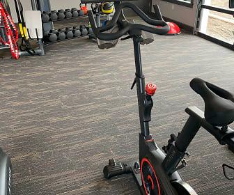 Fitness Weight Room, Park Villas