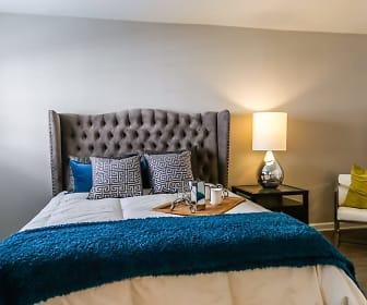 Bedroom, Sierra Canyon
