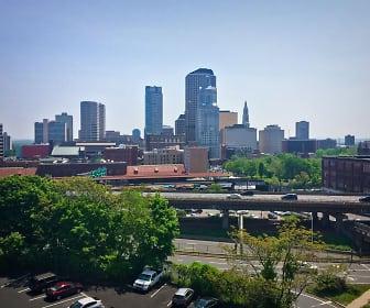 Capitol View, Asylum Hill, Hartford, CT