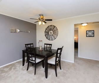 Oxford Manor Apartments & Townhomes, Monaghan, PA