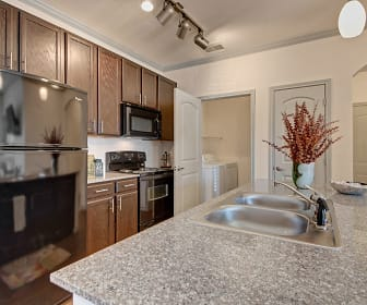 Laundry Room with Full Size Washer and Dryer, Liberty Pointe Apartments