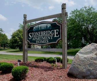 Stonebridge, Washington Township, OH