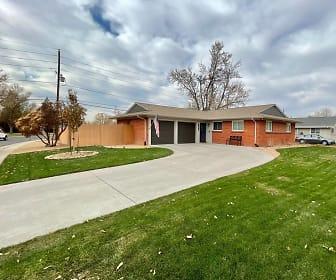 1051 S Holly St., Hilltop, Denver, CO