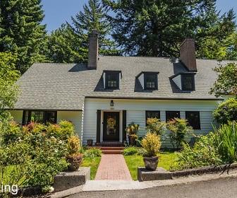 3204 SW Upper Drive, Washington Park, Portland, OR
