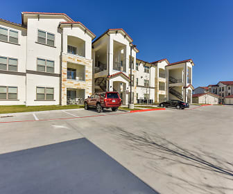 Palo Alto Apartments, Elgin, TX