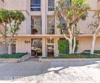 504 ESPLANADE, Redondo Beach, CA