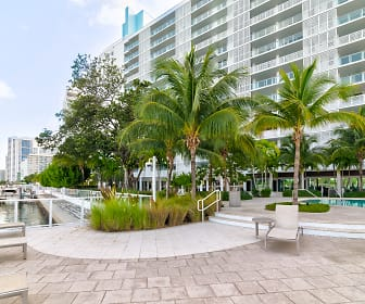 Southgate Towers Luxury Apartments, Miami Beach, FL