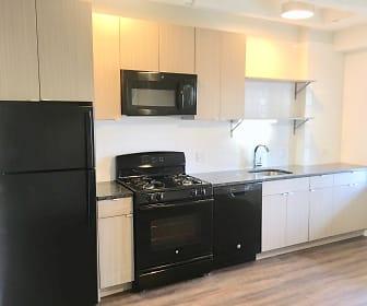 Kitchen, 5718 Winthrop