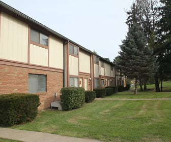 Orchard Terrace Apartments, Bloomingdale, OH