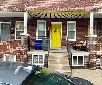 2115 S Beechwood Street, Crum Lynne, PA