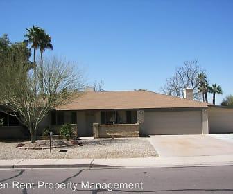 3016 S. George Dr, Tempe, AZ