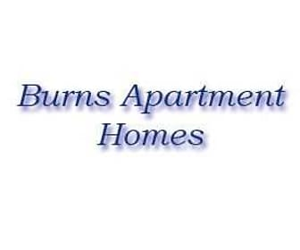 Burns Apartment Homes, Beaumont, TX