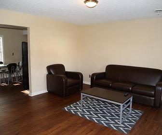 Living Room, Annex of Vincennes