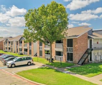 Bridgepoint, Waxahachie High School Of Choice, Waxahachie, TX
