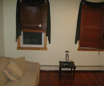 Living Room, 88-38 240th Street