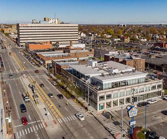 Baltimore Station - 6402 Woodward, Dearborn, MI