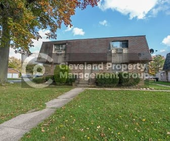 5605 Ashland Ave Unit 1, General Johnnie Wilson Middle School, Lorain, OH