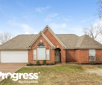 6219 Choctaw Trail, Olive Branch High School, Olive Branch, MS