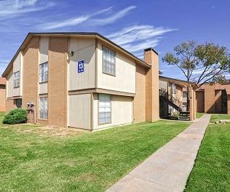 Southgate, 79761, TX