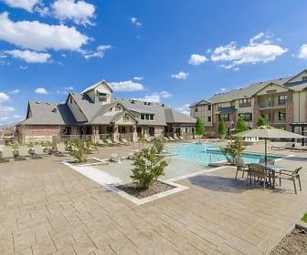 Platinum Castle Hills, The Colony, TX