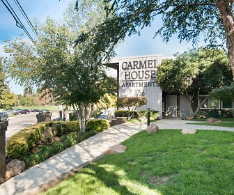Carmel House, Diablo Valley Montessori School, Lafayette, CA