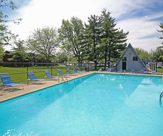 Country Club, Garfield Park, Indianapolis, IN