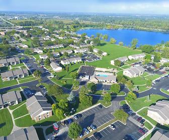 Waterside Apartments, Carrollton, MI