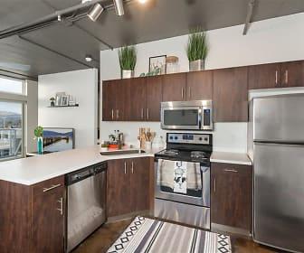Kitchen, Square One