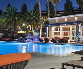 Avalon Silicon Valley, Sunnyvale, CA