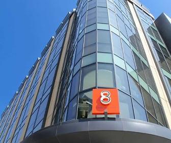 Building, 38 Commerce