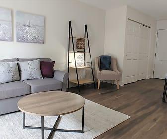 Center Square Apartments, Doylestown, PA