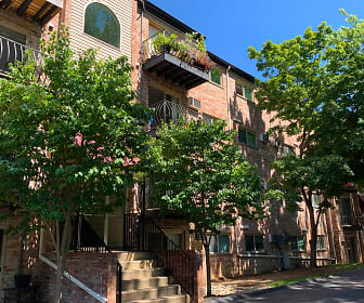 The Madison Apartments, Hyde Park, Cincinnati, OH